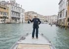 Vivienne Westwood, al rescate de Venecia