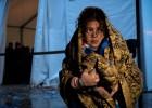 Urgente: 2.620 millones de euros para la infancia en peligro