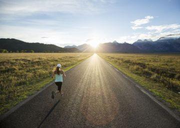Los efectos negativos de correr enormes distancias