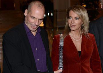 """Yanis Varoufakis: """"Odio los bailes regionales, incluso los griegos"""""""
