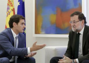 PP corruption cases set to hinder negotiations with Ciudadanos