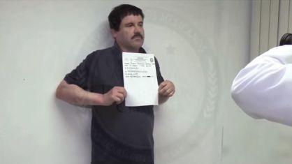 Captura de pantalla del vídeo publicado por la fiscalía