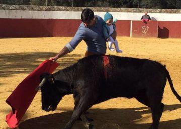 La Fiscalía de Sevilla archiva el expediente contra Fran Rivera