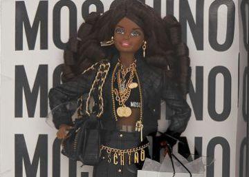 Barbie y sus nuevas curvas