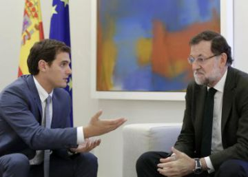 "Rajoy: ""I am not an obstacle, the obstacle is Pedro Sánchez"""
