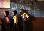 Sociedad civil y educación: hacia una nueva lógica política