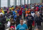 ¿Tienes el gen para ganar maratones?