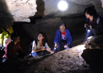 El misterio de los europeos extinguidos tras el final de la glaciación
