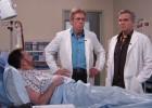 Los dos 'médicos' más famosos de la televisión se asocian