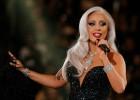 Lady Gaga cantará el himno de EE UU en la Super Bowl