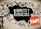 El mensaje de El Mundo Today para Pedro Sánchez en #1minutoygracias