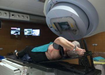 Uno de cada tres españoles tendrá cáncer a lo largo de su vida