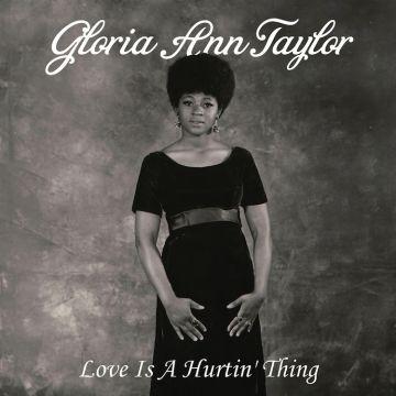 Disco ICON recomendado: 'Love is a hurtin' thing', de Gloria Ann Taylor