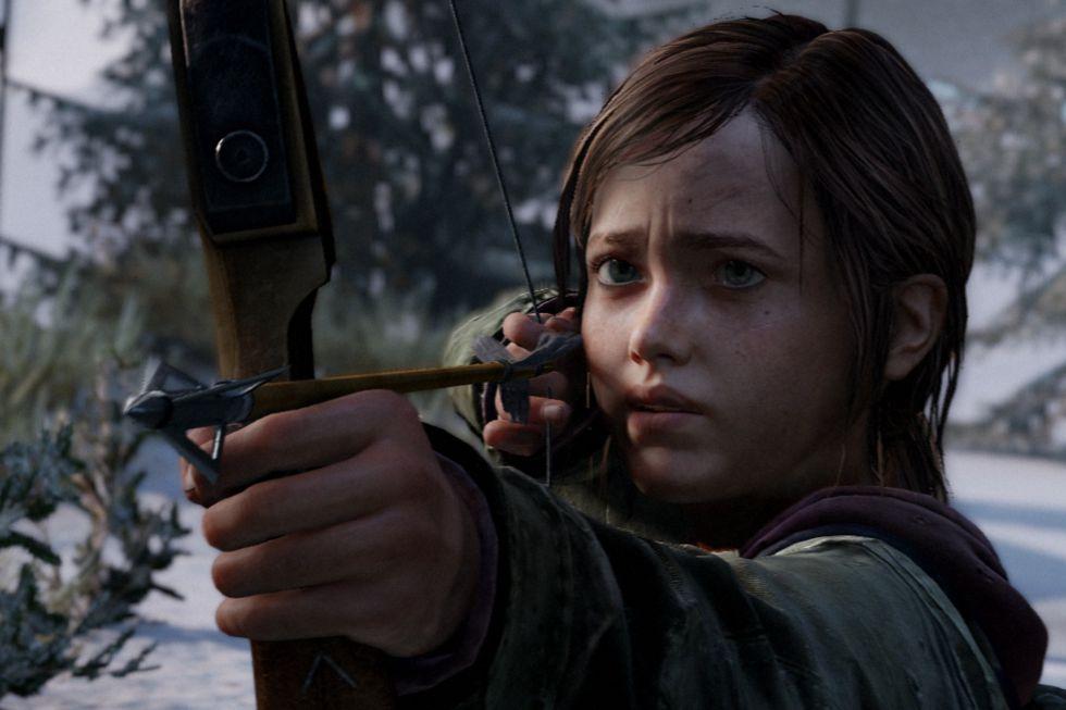 Ellie, el personaje de 'The last of us' que se inspiró en Ellen Page