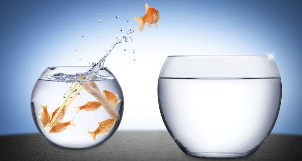 ¿Cada cuánto hay que cambiar de trabajo? Descubra si ha llegado su hora