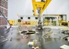 La NASA culmina el montaje del espejo del gran telescopio espacial 'James Webb'