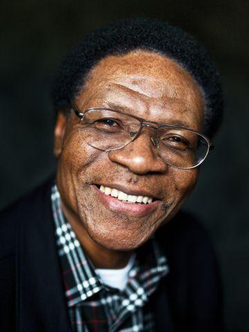 "Mbuyi Kabunda: ""África será en un siglo un continente emergente"""