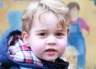 El príncipe Jorge aumenta la fama del método Montessori