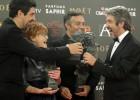 La gala de los Premios Goya 2016