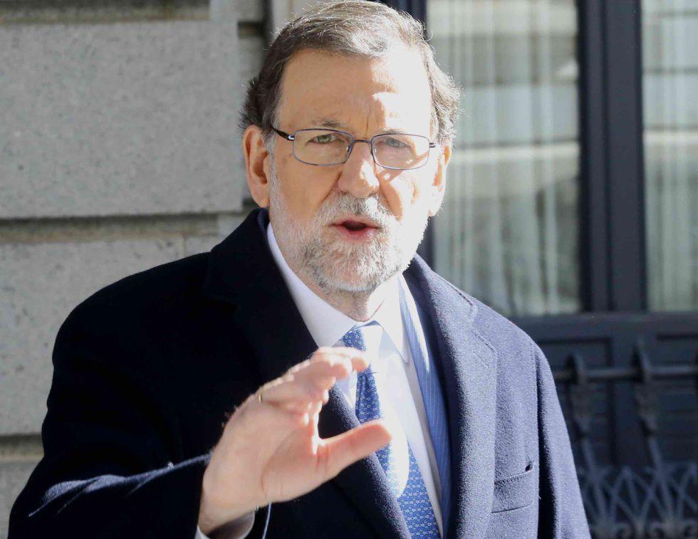 Sobre Mariano Rajoy recae el mayor coste político del retraso en la formación de Gobierno