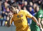 Barcelona - Levante, las imágenes del partido