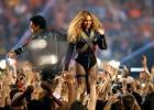 Lady Gaga y Beyoncé, las ganadoras de la Super Bowl 2016