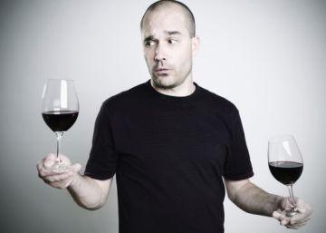 Por qué el vino tiene más alcohol del que pone en la etiqueta