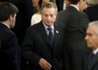 Franco Macri se rinde al fin ante su hijo presidente