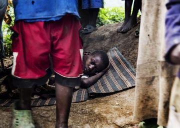 """""""La resistencia de los mosquitos amenaza la prevención de la malaria"""""""