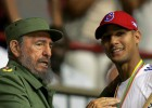 Cuba pierde a la joya de su béisbol