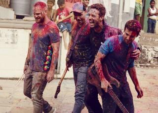 Coldplay conquista la Super Bowl (y EE.UU.)