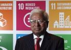 Fazle Hasan, el hombre que fundó la ONG más grande del mundo