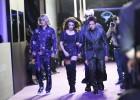 'Zoolander' inaugura la Semana de la Moda de Nueva York