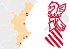 Casos de corrupción en la Comunidad Valenciana