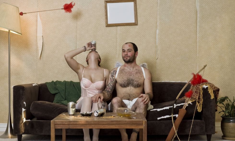 11 verdades sobre sexo que las tarjetas de San Valentín no cuentan