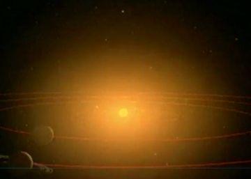 Una nueva astronomía ha nacido hoy