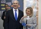 La mujer de Netanyahu, reprobada por abusos laborales