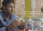 """Retiran un anuncio de Neymar por """"violar la santidad"""" de La Meca"""