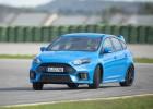 El Focus RS acelera de 0 a 100 kmh en 4,7 segundos.