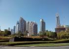 Regreso al futuro en Dubai