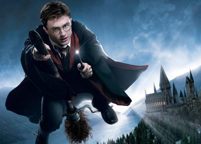 ¿Necesita el mundo otro libro de Harry Potter?