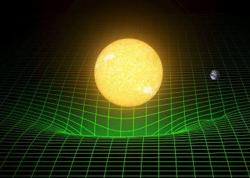 ¿De dónde ha salido esa onda gravitacional?