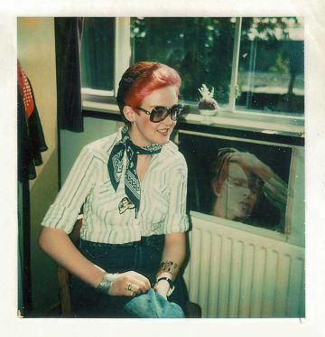 Quiero ser Bowie para no ser como tú