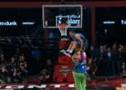El concurso de mates de la NBA que ya llaman histórico
