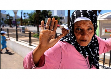 El cine político o la emoción que desataron las primaveras árabes