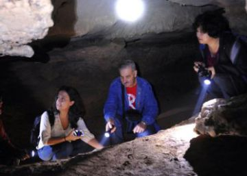 Tuvimos hijos con los neandertales ya hace más de 100.000 años