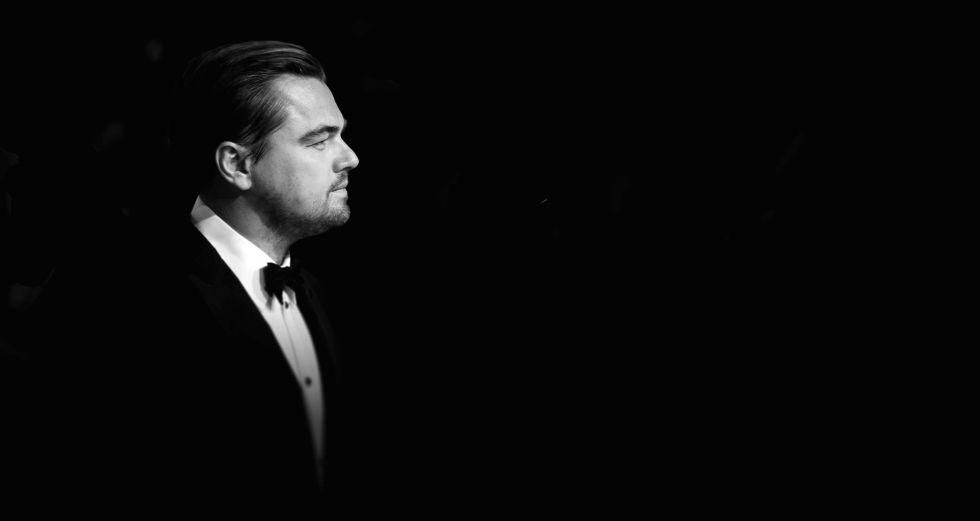 Leonardo DiCaprioq