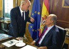 Inexplicable censura al rey Juan Carlos