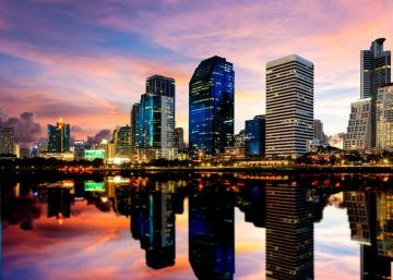 20 cosas que nunca haría en Bangkok