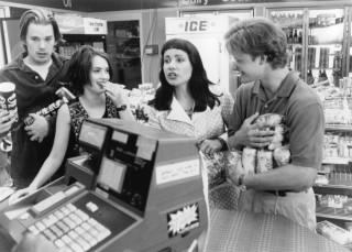 En estos supermercados podrás escuchar música sin desesperarte